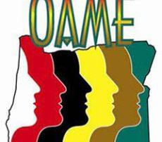 OAME Logo Portland Oregon