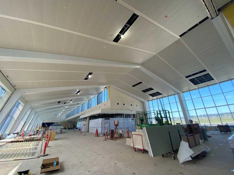 PDX Airport Concourse E_Pic2426