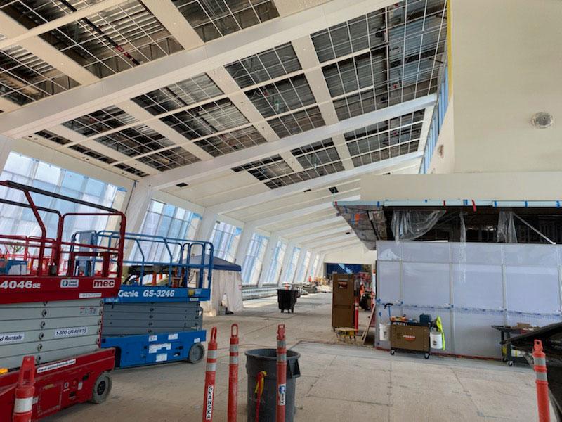 PDX Airport Concourse E_Pic2428